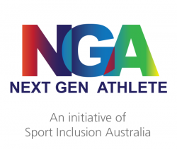 Next Gen Athlete: An initiative of Sport Inclusion Australia