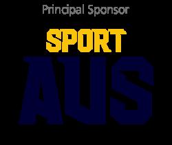 Principal Sponsor: Sport Aus